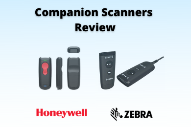 Companion Scanner Review