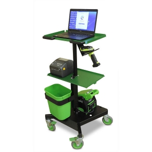 LT Series Laptop Cart