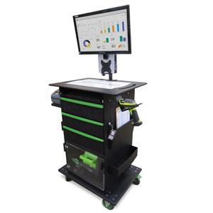 Quality Testing Stations