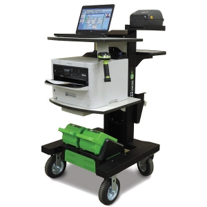 Health Testing Stations