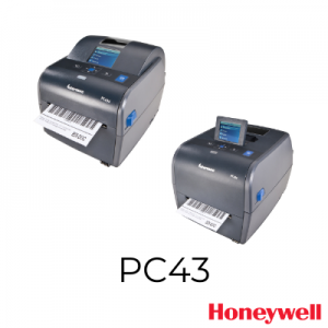 PC43 Series by Honeywell