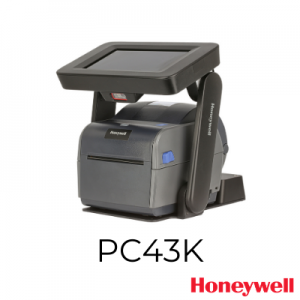 PC43K Desktop Printer by Honeywell