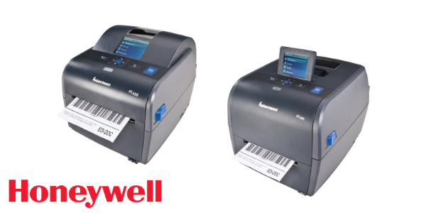 PC43t & PC43D by Honeywell