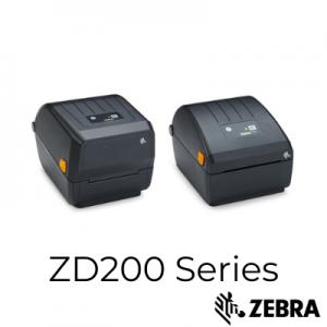 ZD200 Series Desktop Printer