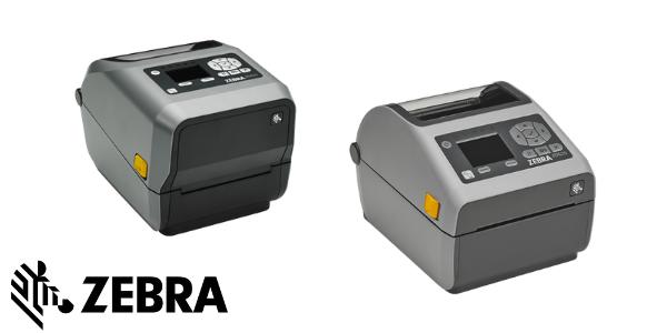 ZD620t & ZD620d by Zebra