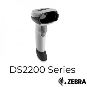 DS2200 Scanner by Zebra
