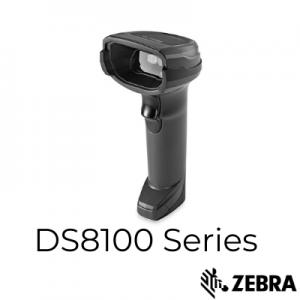 DS8100 Scanner by Zebra