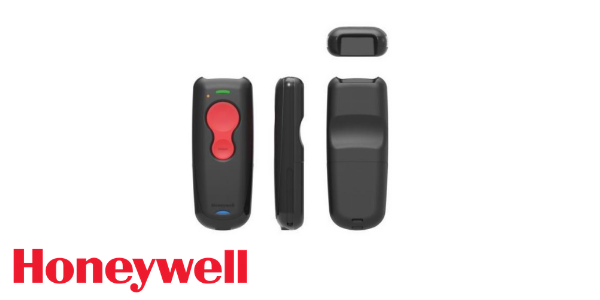 Voyager 1602 Companion Scanner by Honeywell
