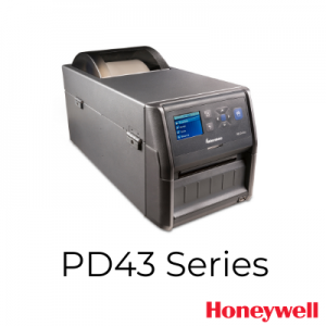 PD43 Industrial Printer by Honeywell