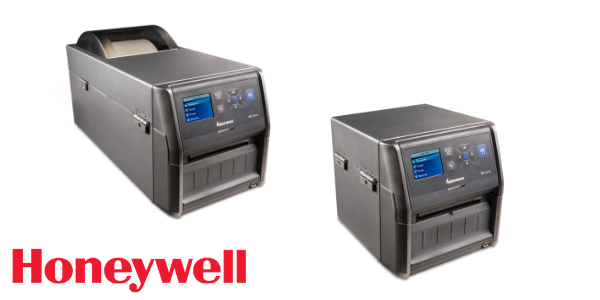 PD43 Printer by Honeywell