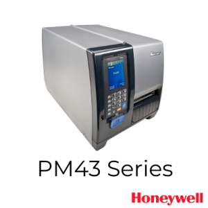 PM43 Industrial Printer by Honeywell