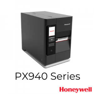 PX940 Industrial Printers by Honeywell