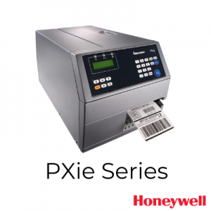 PXie Industrial Printers by Honeywell