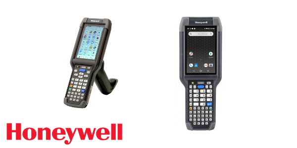 CK65 Mobile Computer by Honeywell