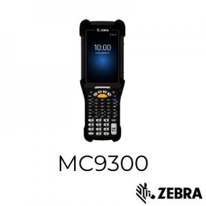 M9300 Handheld Computer by Zebra