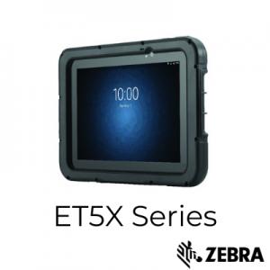 ET5x Tablet by Zebra