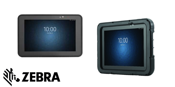 ET5X Tablet Series by Zebra