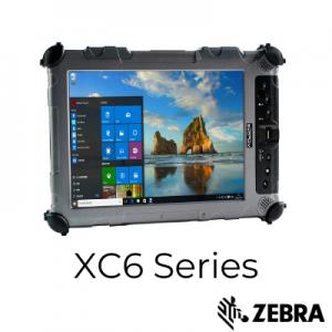 XC6 Tablet Series by Zebra