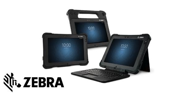 LT10 Series Tablet by Zebra