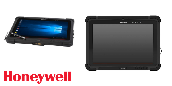 R10 Rugged Tablet by Honeywell