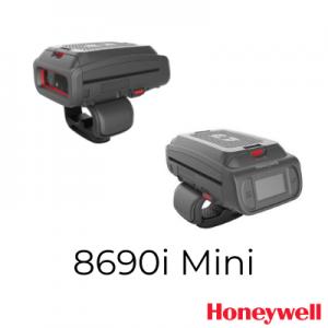 8690i Mini Computer by Honeywell