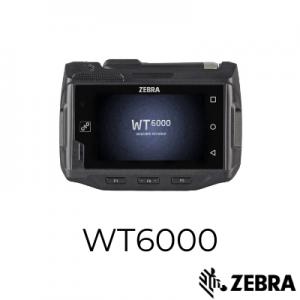 WT6000 Wearable Computer by Zebra