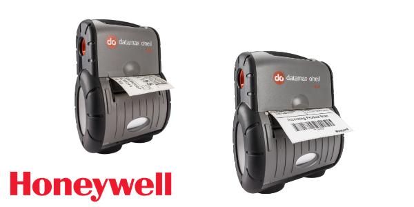 RLe Series Mobile Printer by Honeywell