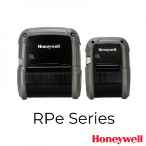 RPe Mobile Printer Series by Honeywell