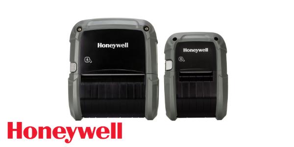 RPe Series Mobile Printers by Honeywell