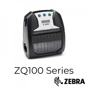 ZQ100 Mobile Printer Series by Zebra