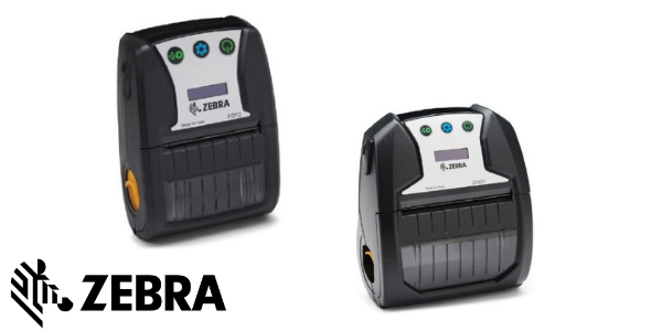 ZQ100 Mobile Printer by Zebra