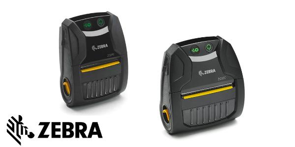 ZQ300 Series Mobile Printer by Zebra
