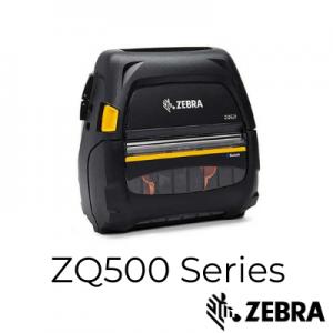 ZQ500 Mobile Printer Series by Zebra