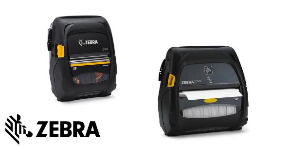 ZQ500 Series Mobile Printers by Zebra