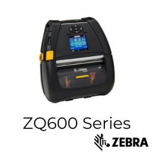 ZQ600 Mobile Printer by Zebra