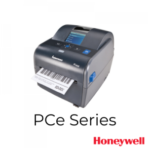 PCe RFID Printer by Honeywell