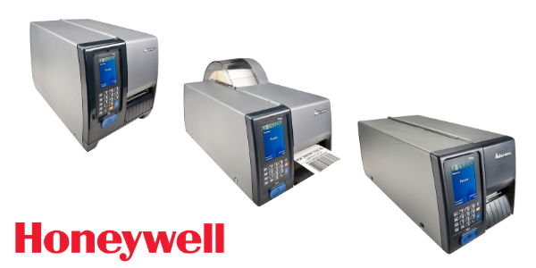 PMe Series RFID Printer by Honeywell
