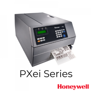 PXei RFID Printer by Honeywell
