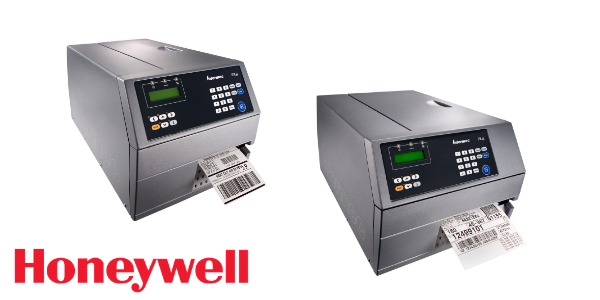 PXei Series RFID Printers by Honeywell