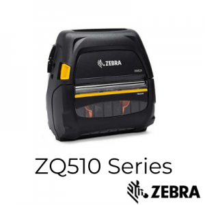 ZQ510 RFID Printer by Zebra