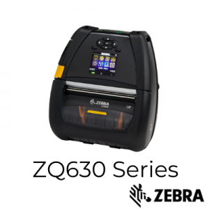 ZQ630 RFID Printer by Zebra