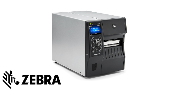 ZT411 RFID Printer by Zebra