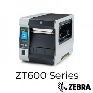 ZT600 RFID Printer by Zebra