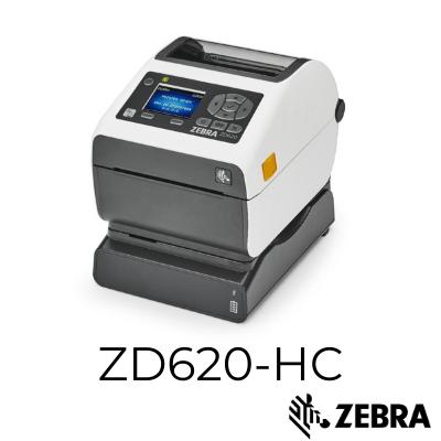 ZD620 Healthcare Printer by Zebra
