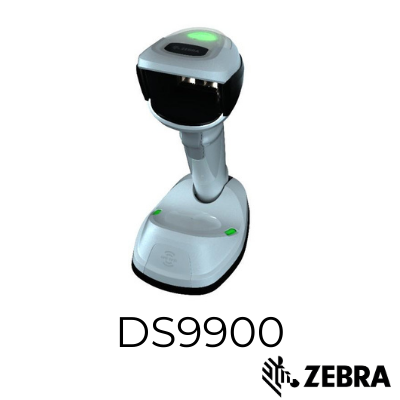 DS9900 Healthcare Scanner by Zebra