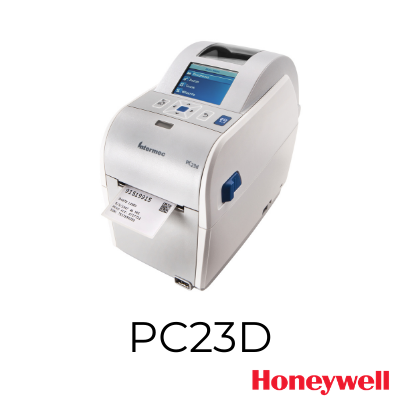 PC23D Wristband Printer by Honeywell